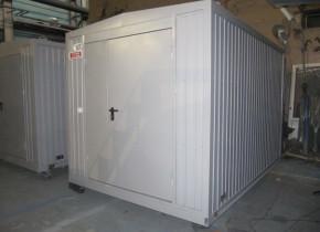 Блок-контейнеры тип Север